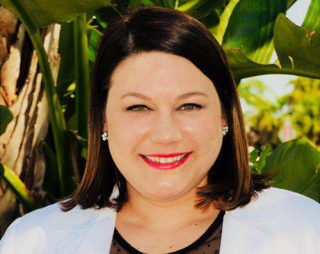 Katherine Newman, ARNP